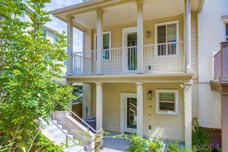 Photo 6: LA MESA Townhouse for sale : 3 bedrooms : 4414 Palm Ave #10