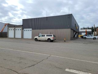 Photo 2: 220 QUEENSWAY in Prince George: East End Industrial for lease (PG City Central (Zone 72))  : MLS®# C8037162