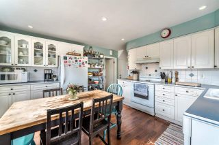 Photo 15: 321 STRAND Avenue in New Westminster: Sapperton House for sale : MLS®# R2591406