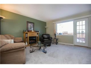 Photo 4: 3863 Ness Avenue in Winnipeg: Crestview Condominium for sale (5H)  : MLS®# 1703231
