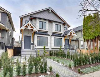 Photo 2: 2848 W 23RD AVENUE in Vancouver: Arbutus 1/2 Duplex for sale (Vancouver West)  : MLS®# R2537320