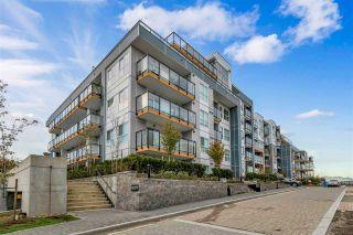 """Photo 1: 109 10177 RIVER Drive in Vancouver: Bridgeport RI Condo for sale in """"PARC RIVIERA"""" (Richmond)  : MLS®# R2514094"""