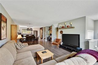 Photo 6: 30 RIVER HEIGHTS Link: Cochrane Row/Townhouse for sale : MLS®# A1071070