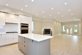 Photo 8: 2335 W 10TH AVENUE in Vancouver: Kitsilano Townhouse for sale (Vancouver West)  : MLS®# R2428714