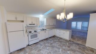 Photo 1: 2-1581 MIDDLE ROAD  |  MOBILE HOME FOR SALE VICTORIA BC