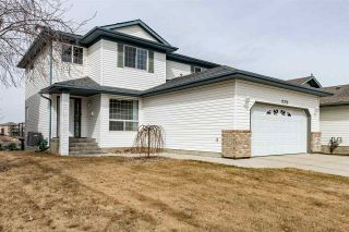 Photo 1: 12708 HUDSON Way in Edmonton: Zone 27 House for sale : MLS®# E4237053