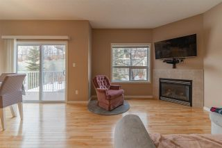 Photo 16: 5 30 Oak Vista Drive: St. Albert Townhouse for sale : MLS®# E4232152