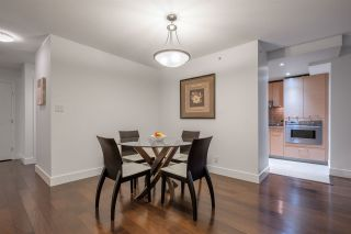 """Photo 8: 404 6018 IONA Drive in Vancouver: University VW Condo for sale in """"Argyle House West"""" (Vancouver West)  : MLS®# R2555988"""
