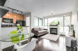 Photo 6: 204 2680 ARBUTUS Street in Vancouver: Kitsilano Condo for sale (Vancouver West)  : MLS®# R2594390