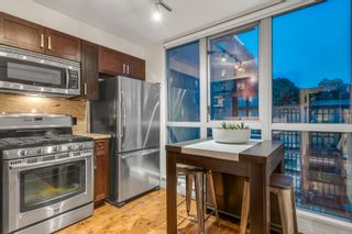 Photo 6: 501 1238 RICHARDS STREET in Vancouver: Yaletown Condo for sale (Vancouver West)  : MLS®# R2618279