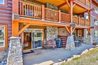 Photo 16: 214 104 Armstrong Place: Canmore Apartment for sale : MLS®# A1142454