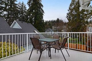 "Photo 18: 18 2865 GLEN Drive in Coquitlam: Eagle Ridge CQ House for sale in ""BOSTON MEADOWS"" : MLS®# R2146154"