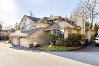 Main Photo: 2626 CRAWLEY Avenue in Coquitlam: Coquitlam East Townhouse for sale : MLS®# R2619216