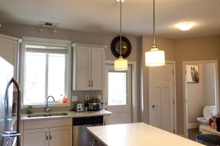 """Photo 9: 16 1640 MACKAY Crescent: Agassiz Townhouse for sale in """"The Langtry"""" : MLS®# R2547679"""