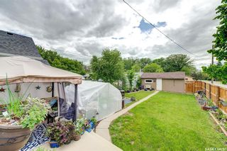 Photo 36: 831 G Avenue North in Saskatoon: Caswell Hill Residential for sale : MLS®# SK856126