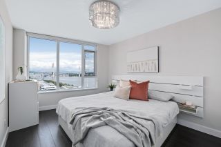 """Photo 11: 1109 668 COLUMBIA Street in New Westminster: Quay Condo for sale in """"Trapp + Holbrook"""" : MLS®# R2591740"""