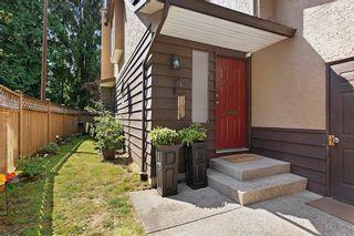 "Photo 2: 6 12227 SKILLEN Street in Maple Ridge: Northwest Maple Ridge Townhouse for sale in ""MCKINNEY CREEK ESTATES"" : MLS®# R2481842"