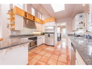 Photo 6: 4182 W 11TH AV in Vancouver: Point Grey House for sale (Vancouver West)  : MLS®# V1091010