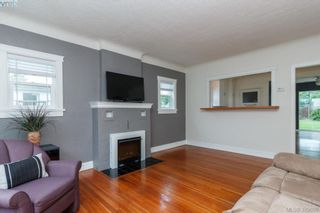 Photo 3: 2850 Rockwell Ave in VICTORIA: SW Gorge House for sale (Saanich West)  : MLS®# 762594