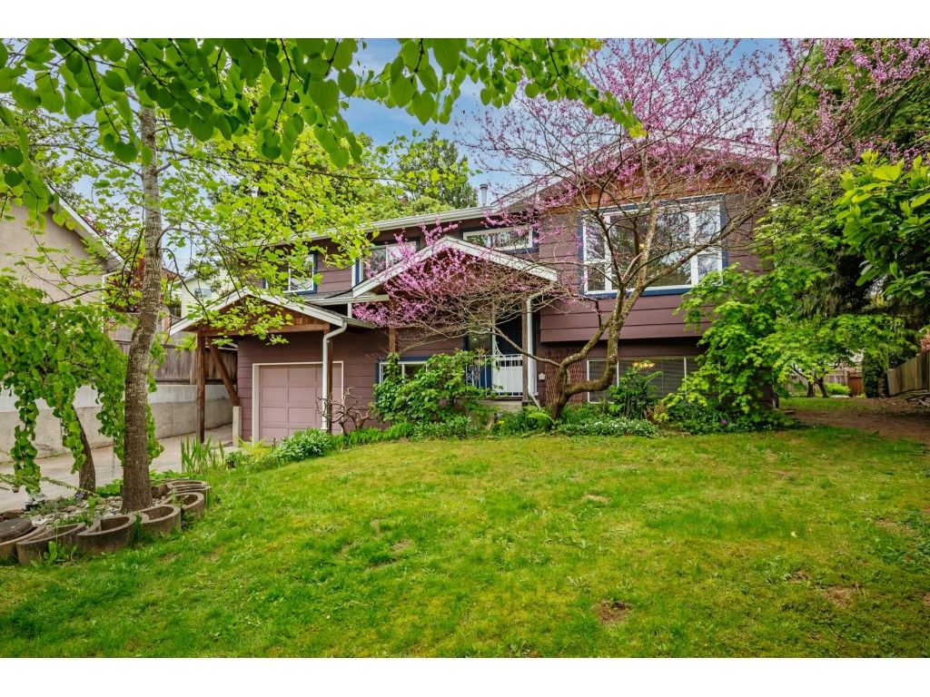 Main Photo: 34674 St. Matthews Way in : Abbotsford East House for sale (Abbotsford)