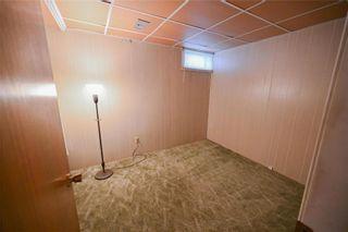 Photo 23: 172 Rouge Road in Winnipeg: Residential for sale (5G)  : MLS®# 202107008