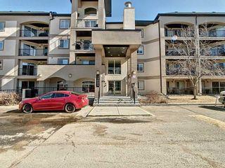 Photo 2: 216 - 13005 140 Avenue in Edmonton: Zone 27 Condo for sale : MLS®# E4232988