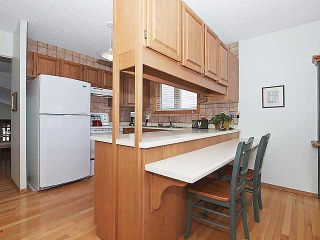Photo 8: 196 HAWKHILL Way NW in CALGARY: Hawkwood Residential Detached Single Family for sale (Calgary)  : MLS®# C3558040