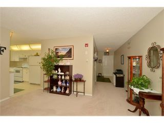 Photo 10: 408 280 SHAWVILLE WY SE in Calgary: Shawnessy Condo for sale : MLS®# C4023552
