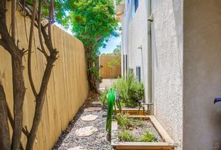 Photo 47: PACIFIC BEACH Townhouse for sale : 3 bedrooms : 1555 Fortuna Ave in San Diego