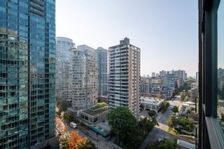 """Photo 5: 1901 1331 ALBERNI Street in Vancouver: West End VW Condo for sale in """"The Lion"""" (Vancouver West)  : MLS®# R2609613"""