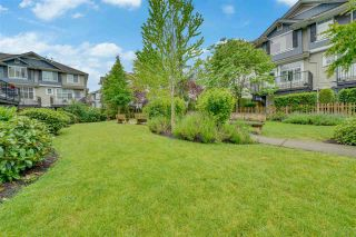 """Photo 27: 41 6956 193 Street in Surrey: Clayton Townhouse for sale in """"EDGE"""" (Cloverdale)  : MLS®# R2592785"""