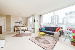 """Photo 6: 507 4888 BRENTWOOD Drive in Burnaby: Brentwood Park Condo for sale in """"Fitzgerald at Brentwood Gate"""" (Burnaby North)  : MLS®# R2148450"""