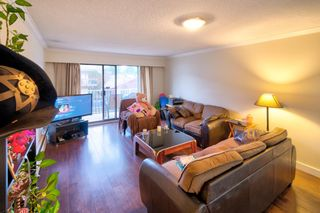 Photo 3: 314 331 KNOX STREET in New Westminster: Sapperton Condo for sale : MLS®# R2238098