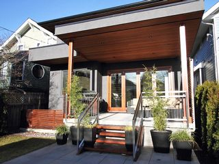 Photo 22: 856 W 19TH Avenue in Vancouver: Cambie House for sale (Vancouver West)  : MLS®# V950578