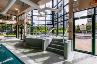 """Photo 26: 1703 1199 EASTWOOD Street in Coquitlam: North Coquitlam Condo for sale in """"The Selkirk"""" : MLS®# R2616911"""