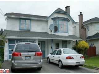Photo 1: 6595 197TH Street in Langley: Willoughby Heights House for sale : MLS®# F1300590