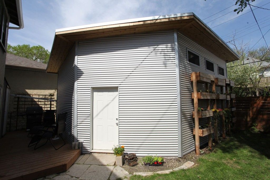 Photo 53: Photos: 233 Sherburn Street in Winnipeg: Wolseley Single Family Detached for sale (West Winnipeg)  : MLS®# 1412734