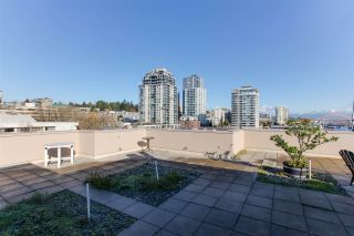 Photo 15: 405 680 CLARKSON STREET in New Westminster: Downtown NW Condo for sale : MLS®# R2322081