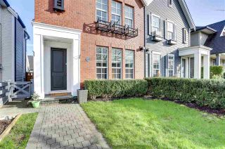 Photo 2: 7328 192 Street in Surrey: Clayton 1/2 Duplex for sale (Cloverdale)  : MLS®# R2536920