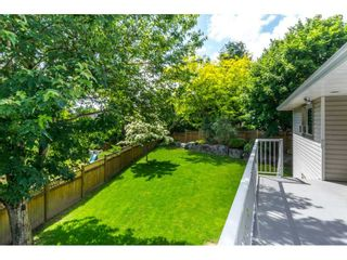 Photo 18: 2647 CHAPMAN Place in Abbotsford: Abbotsford East House for sale : MLS®# R2199445