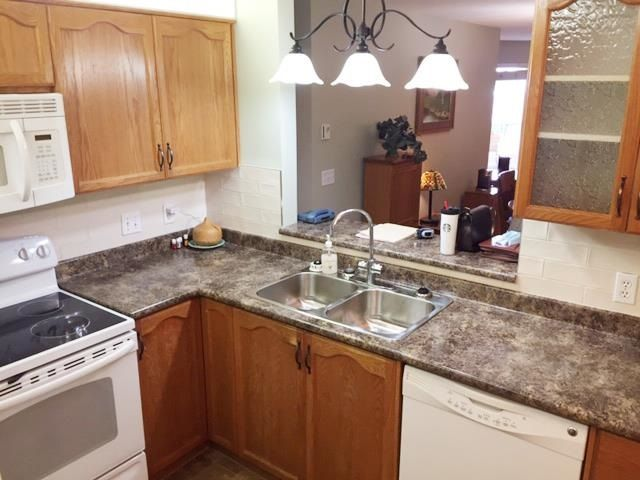 Photo 8: Photos: 408 11605 227 Street in Maple Ridge: East Central Condo for sale : MLS®# R2578086