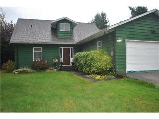 Photo 1: 40290 GARIBALDI WY in Squamish: Garibaldi Estates House for sale : MLS®# V1090939