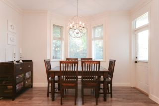 """Photo 2: 12 9600 NO. 3 Road in Richmond: Saunders Townhouse for sale in """"THE FIRS"""" : MLS®# R2400465"""