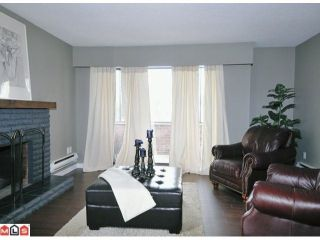 Photo 2: 102 2211 CLEARBROOK Road in Abbotsford: Abbotsford West Condo for sale : MLS®# F1118962