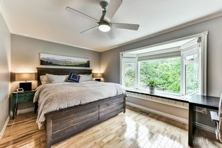 "Photo 14: 184 JAMES Road in Port Moody: Port Moody Centre Townhouse for sale in ""Tall Tree Estates"" : MLS®# R2177636"