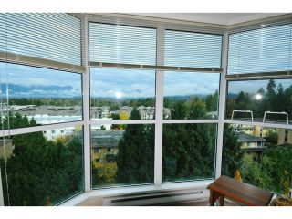 Photo 11: 808 12148 224TH Street in Maple Ridge: East Central Condo for sale : MLS®# V1093267