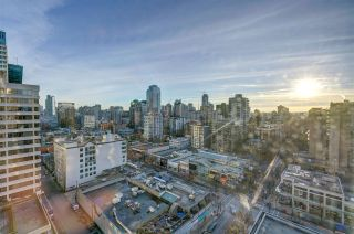 Photo 25: 1701 1200 ALBERNI STREET in Vancouver: West End VW Condo for sale (Vancouver West)  : MLS®# R2527987