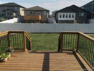 Photo 35: 5325 DEVINE Drive in Regina: Lakeridge Addition Single Family Dwelling for sale (Regina Area 01)  : MLS®# 598205