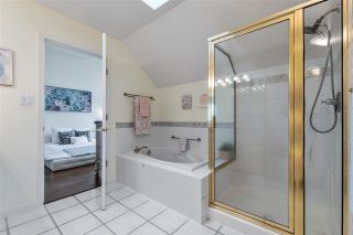 """Photo 18: 408 1485 PARKWAY Boulevard in Coquitlam: Westwood Plateau Townhouse for sale in """"The Viewpoint"""" : MLS®# R2585360"""