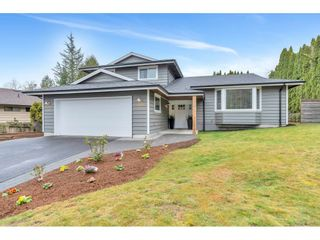 Photo 2: 4686 208A Street in Langley: Langley City House for sale : MLS®# R2555013